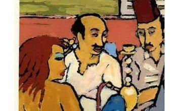 Naguib Mahfouz - Dérives sur le Nil