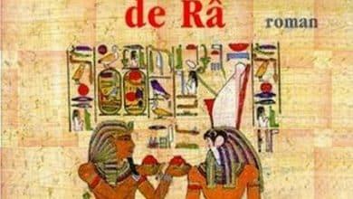 Naguib Mahfouz - La malédiction de Râ
