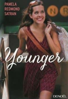 Pamela Redmond Satran - Younger