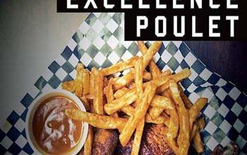Patrice Lessard - Excellence poulet