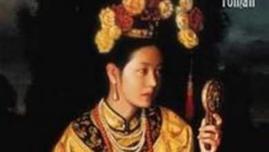 Pauline Chen - Dans le Pavillon rouge