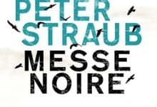 Photo de Peter Straub – Messe Noire