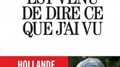 Philippe de Villiers - Le moment est venu de dire ce que j'ai vu
