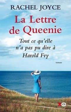 Rachel Joyce - La Lettre de Queenie