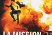 Photo de Robert Ludlum – La mission Janson