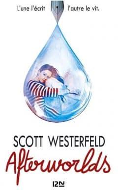 Scott Westerfeld - Afterworlds