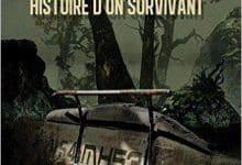Steeve Hourde - Resilience Histoire d'un survivant