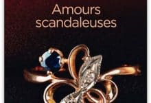 Photo de Sylvia Day – Amours scandaleuses