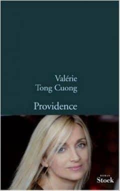 Valérie Cuong Tong - Providence