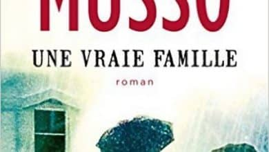 Valentin Musso - Une vraie famille