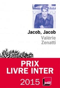 Valérie Zenatti - Jacob, Jacob
