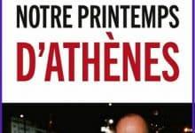 Yanis Varoufakis - Notre printemps d'Athènes