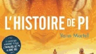 Yann Martel - L'Histoire de Pi