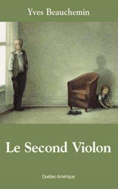 Yves Beauchemin - Le second violon