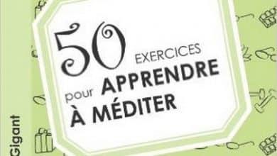 Photo of 50 exercices pour apprendre à méditer