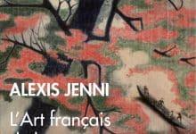 Photo de Alexis Jenni – L'Art francais de la guerre