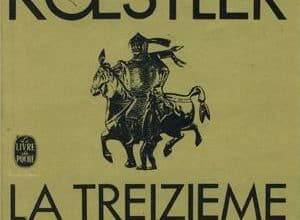 Arthur Koestler - La Treizième Tribu
