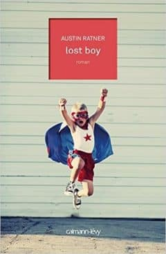 Austin Ratner - Lost Boy