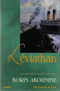 Boris Akounine - Leviathan