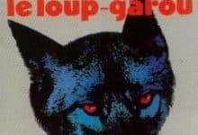 Photo de Boris Vian – Le loup garou