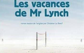 Photo of Catherine O'Flynn – Les vacances de Monsieur Lynch