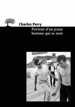 Charles Perry - Portrait d'un jeune homme qui se noie
