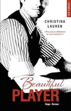 Christina Lauren - Beautiful Player
