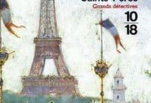Claude Izner - Mystère rue des Saints-Pères
