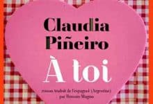 Photo de Claudia Pineiro – A toi