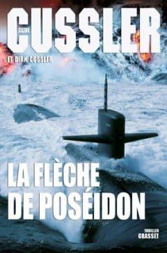 Clive Cussler - La flèche de Poséidon