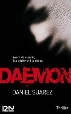 Daniel Suarez - Daemon