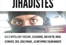 Photo de David Thomson – Les Français jihadistes