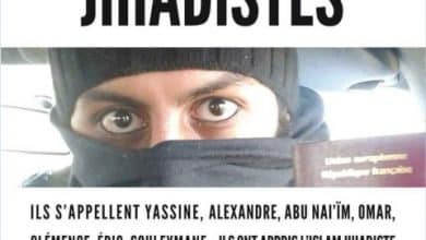 Photo of David Thomson – Les Français jihadistes