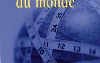 Denis Guedj - Le mètre du monde