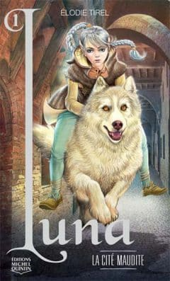 Elodie Tirel - L'elfe de lune - 12 tomes