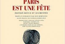 Ernest Hemingway - Paris est une fête