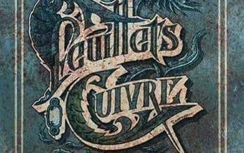 Fabien Clavel - Feuillets de cuivre
