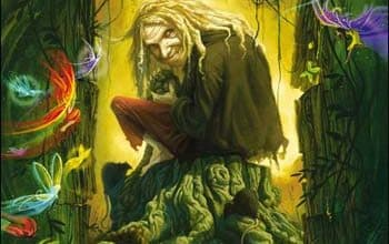 Fablehaven - 5 Tomes