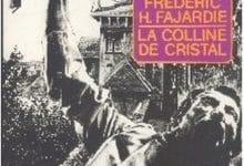 Frederic H. Fajardie - La Colline de cristal