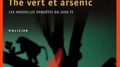 Frederic Lenormand - Thé vert et arsenic
