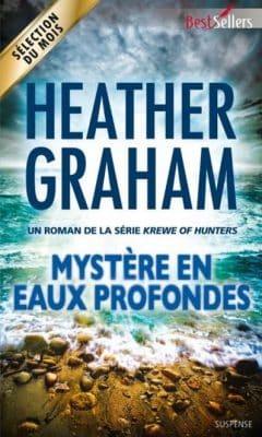 Heather Graham - Mystère en eaux profondes