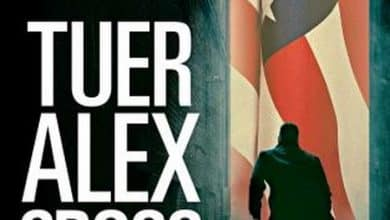 James Patterson - Tuer Alex Cross