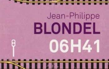 Jean-Philippe Blondel - 06 H 41