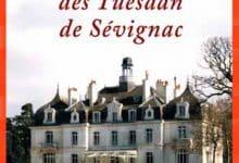 Photo de Jean-Yves Lesne – Les secrets de la malouinière des Tuesdan de Sévignac