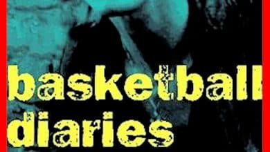 Jim Carroll - Basketball diaries