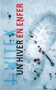 Jo Witek - Un hiver en enfer