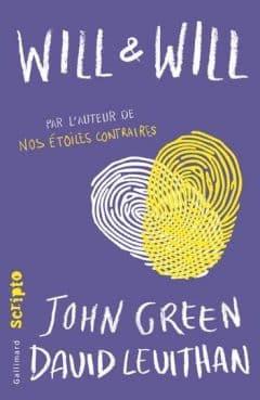 John Green - Will & Will