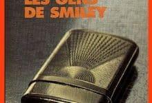 Photo de John Le Carré – Les gens de Smiley