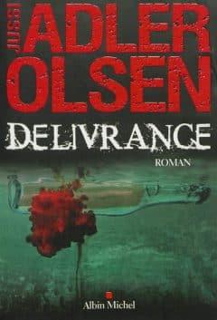 Jussi Adler-Olsen - Délivrance