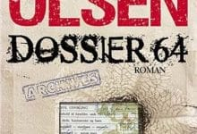Photo de Jussi Adler-Olsen – Dossier 64